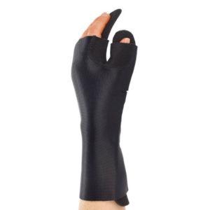 Käden lepolasta