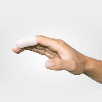 catell gel digital cap